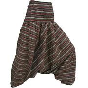 Cotton Hippy Trousers