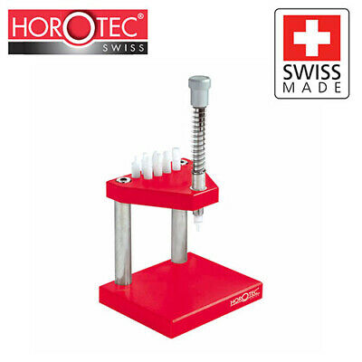 Horotec Watch Hands Setting Press 05.015 Swiss Made