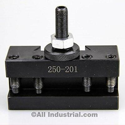 Bxa 1 Quick Change Turning Facing Lathe Tool Post Holder 250-201