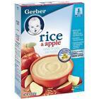 Gerber Rice Cereal