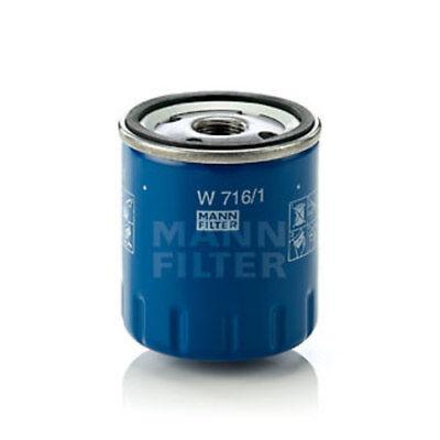 Ölfilter W 716/1 1,5 V Dc Aa Pack
