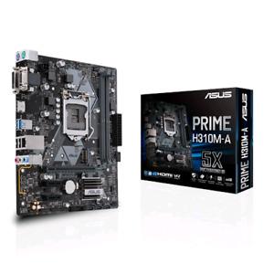 Intel 8th gen 3.6ghz ddr4 ssd desktop