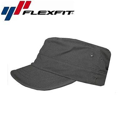 Flexfit TopGun Armycap S/M Schwarz