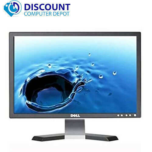 """Any Brand 22"""" Monitor Desktop Computer PC LCD (Grade B) - Lot(s) available"""