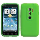 Cell Phone Cases & Covers for HTC Evo 3D
