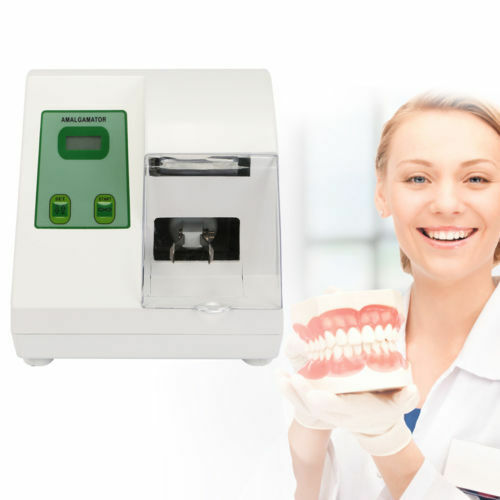 Medical G5 Amalgamator Dental Digital Capsule Mixer Blender Christmas Promotion