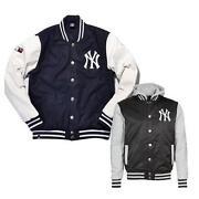 New York Yankees Jacke