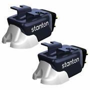 Stanton Cartridge