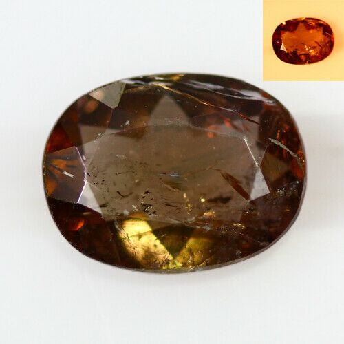 1.150 CT  EARTH MINED UNIQUE DAZZLING 100% NATURAL DANCING