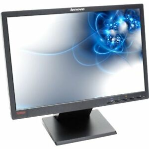"22"" Lenovo LED Monitor"