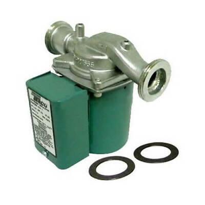Taco 006-sc7-ifc Stainless Steel Circulator Pump W Ifc 140 Hp