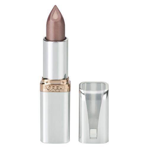 L'oreal Colour Riche Iced Latte 807 Lipstick New