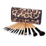 Make Up Brush Pouch
