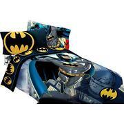 Batman Comforter