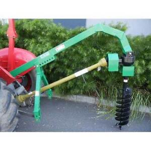 NEW TRACTOR IMPLEMENTS Moorland Greater Taree Area Preview