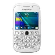 Blackberry Curve White Unlocked
