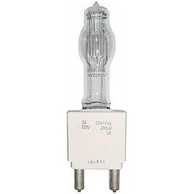 NEW GE CP41 FKK 230V 2000W G38 | For Arri etc | Studio Bulb / Lamp