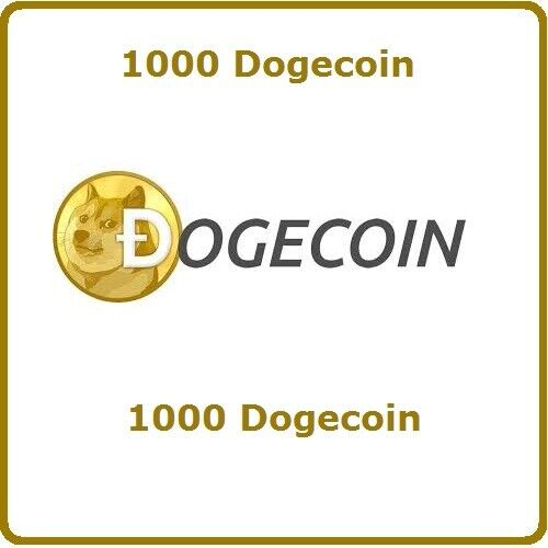 Dogecoin(DOGE) Mining Contract 30 Minutes | Get 1000 Dogecoins Guaranteed