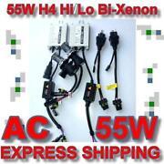 Bi-xenon Hi/lo Telescopic HID Kits