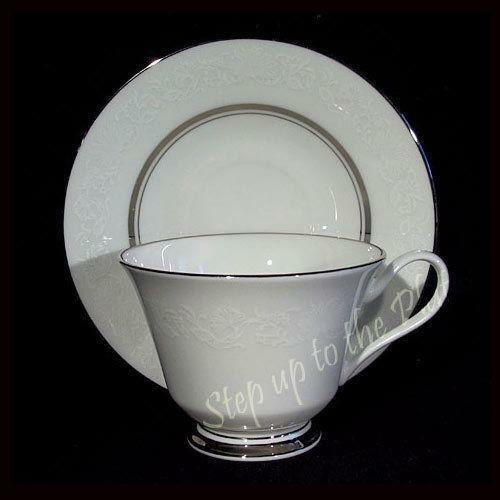 Lenox Cup And Saucer Ebay