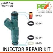 Vs Commodore Injectors