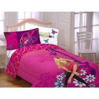 Hannah Montana twin bedding set