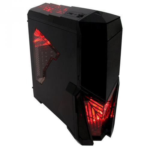 GAMING PC, new 750w psu, Nvidia GTX, new pc case