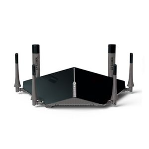 D-Link Tri-Band AC3200 Router