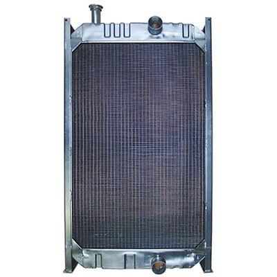 John Deere 96509750 Sts Combine Radiator Ah169364 211086