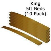 King Size Bed Slats