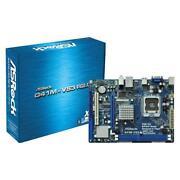 Intel Quad Core Motherboard