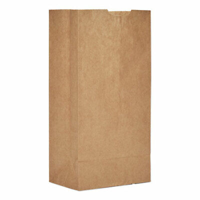 Grocery Paper Bags, 50 lbs Capacity, #4, 5