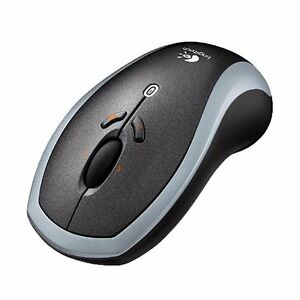LOGITECH LX710 LASER WIRELESS MOUSE