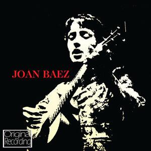 Joan Baez - Joan Baez Vol 1 1 [New CD]