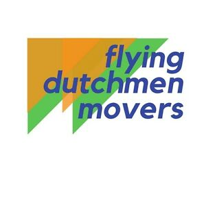 Flying Dutchmen Movers BBB A+, Call 780-232-0275