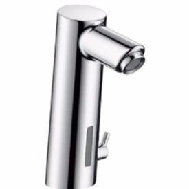Hansgrohe Talis Electronic Basin Mixer Tap With Temperature Control, Brand New in Box