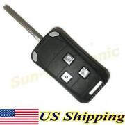 Lexus Flip Key