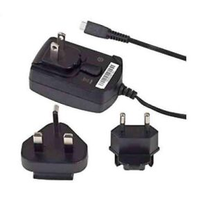 International USB Mini Travel Wall Charger (Moving Sale, must GO