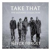 Take That Never Forget