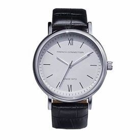 French Connection Mens watch NEW