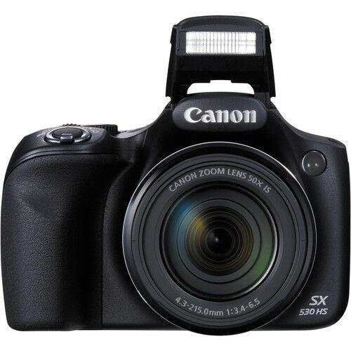 Canon PowerShot SX530 HS from truemodernelectronicsusa