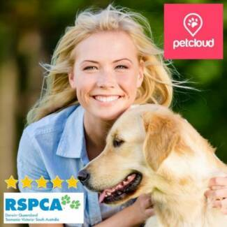 Trusted Pet Care Services in Melbourne with PetCloud