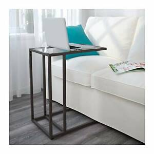 Ikea Laptop/Side Table Wooloowin Brisbane North East Preview