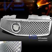 Cts V Grill