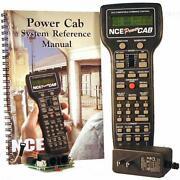 NCE Power Cab