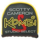 Scotty Cameron Studio Headcover