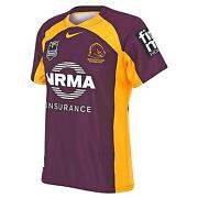 Brisbane Broncos Clothing