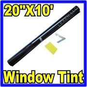 Window Tint