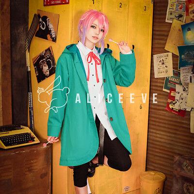 Hypnosis Mic - Amemura Ramuda cosplay costume full Set