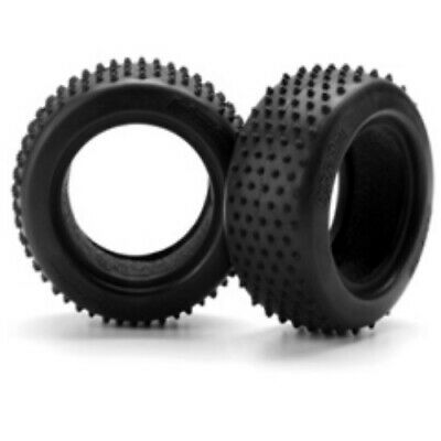 HPI Racing 103008 Square Step Front Tire (2) Hpi Racing Step